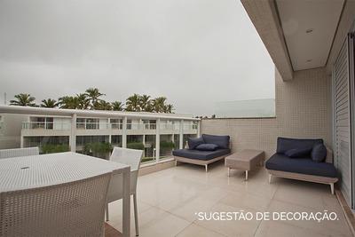 Casa Com 5 Dormitórios À Venda Por R$ 1.950.000 - Balneário Praia Do Pernambuco - Guarujá/sp - Ca2728