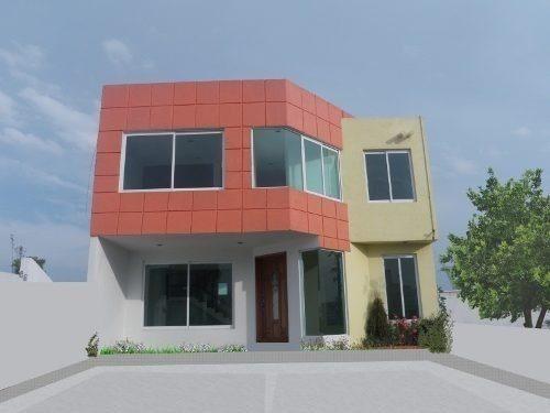 Se Vende Preciosa Casa En El Mirador, En Av Principal, Linda