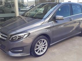 Mercedes-benz Clase B 1.6 B200 2016 Edition 156cv