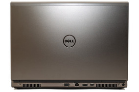 Notebook - Dell Precision M4600 + Ssd + 16gb Ram