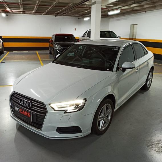 Audi A3 1.4 Sedan Attraction 2018
