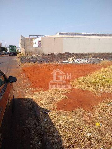 Terreno À Venda, 1054 M² Por R$ 210.000 - Distrito Industrial - Jardinópolis/sp - Te0562