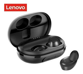 Excelentes Auriculares Manos Libres Lenovo S1 Tws Negro