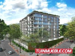 Apartamentos En Venta Inmueblemiranda 17-6021