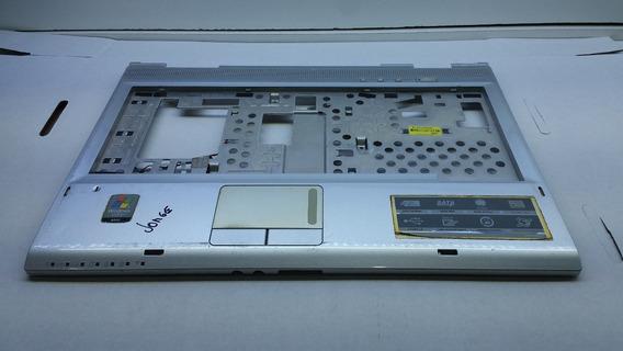 Carcaça Base Teclado Notebook Lg R40