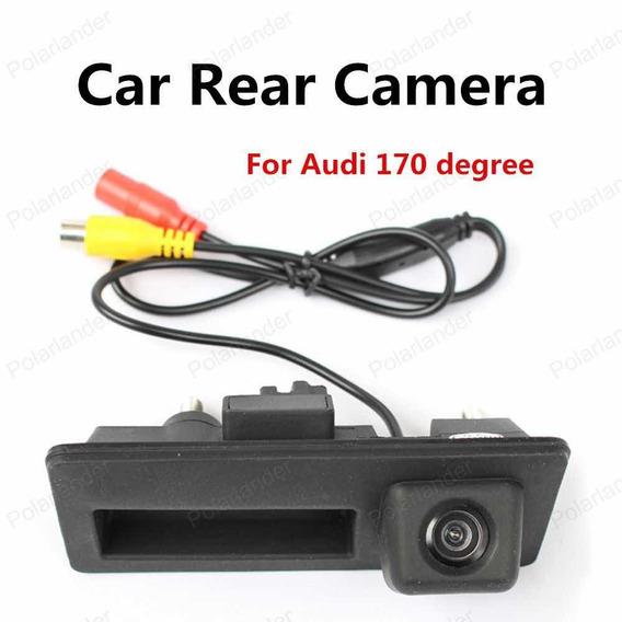 Câmera Ré Full Hd Jetta, Audi A4, Audi A3,tiguan
