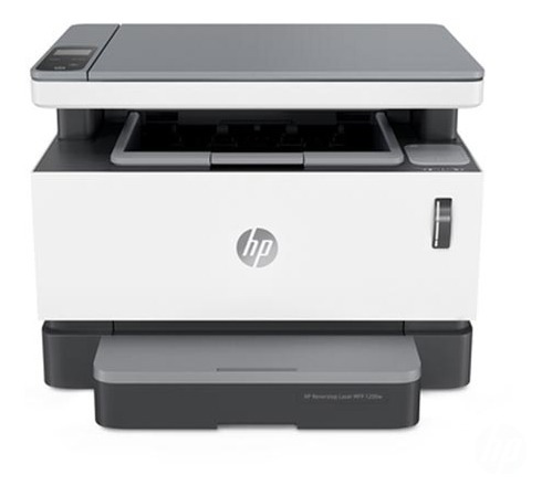 Impressora Multifuncional Hp Neverstop 1200w - 4ry26a