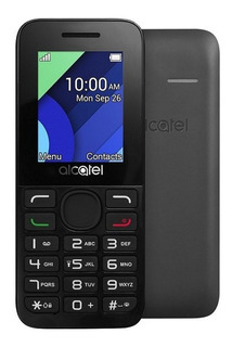 Celular Alcatel 1.8 Dual Chip Câmera Bluetooth Mp3 Radio Fm