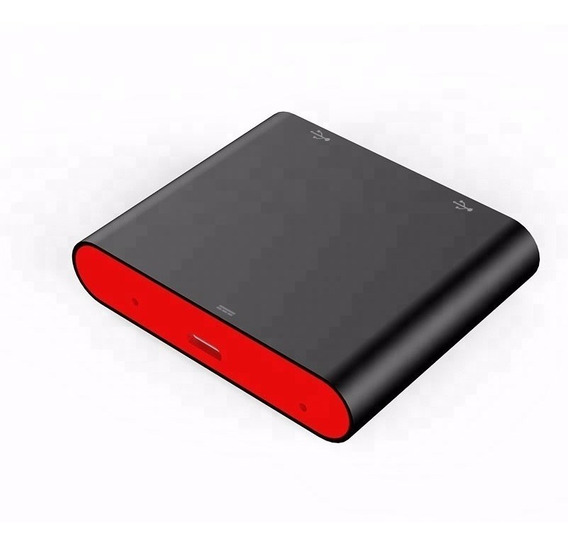 Adaptador De Teclado Mouse Para Smartphone/tablet Ipega