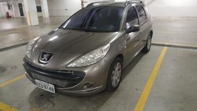 Peugeot 207sw 1.6 16v Top!