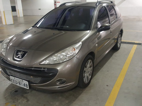 Peugeot 207sw Xs 1.6 16v Top!