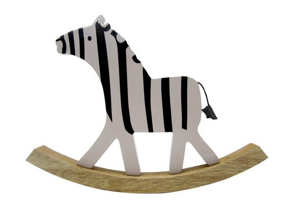 Juguete Madera Zebra - Elefante - Jirafa Elegi Diseño