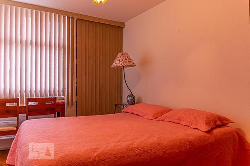 Apartamento À Venda - Aclimação, 1 Quarto,  45 - S893038491
