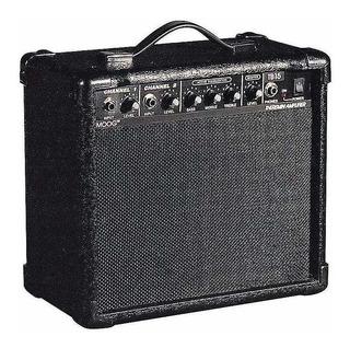 Moog Etherwave Theremin Tb-15 Amplificador 15 Watt