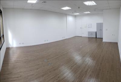 Sala Em Barra Funda, São Paulo/sp De 43m² Para Locação R$ 2.100,00/mes - Sa237629