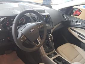 Ford Escape 2.0 Titanium Ecoboost At