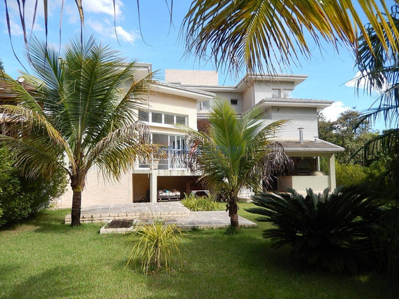 Casa Á Venda E Para Aluguel Em Vale Do Itamaracá - Ca234873