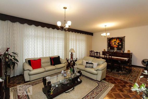 Casa Mobiliada Com 3 Dormitórios E 4 Garagens - Id: 892958192 - 258192
