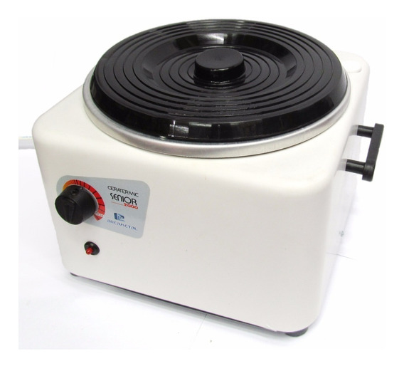 Parafinero Calentador De Cera 2.4 Kg. Arcametal Senior 2000