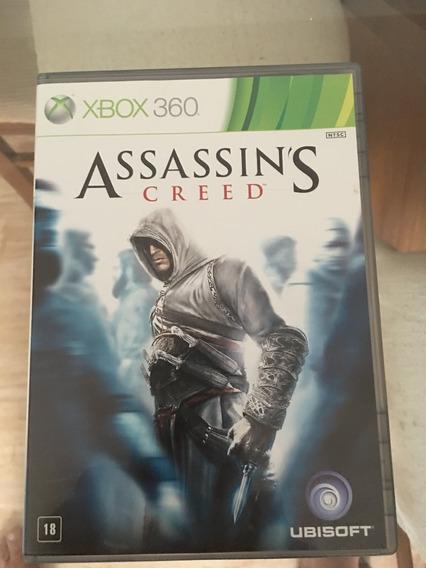 Assassins Creed Xbox 360 - Vários Jogos