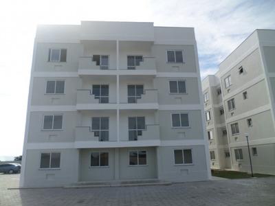 Apartamento Em Baixo Grande, São Pedro Da Aldeia/rj De 59m² 2 Quartos À Venda Por R$ 159.000,00 - Ap77658