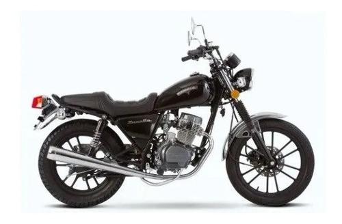 Zanella Eagle 150 St 18cta$9.608 Descuento$ Mroma Rx 250 200