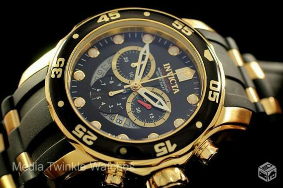 Invicta Original 6981