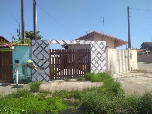 Casa 170 Mil Em Mongaguá