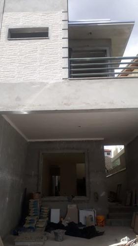 Sobrado Para Venda No Bairro Jardim Paraventi Em Guarulhos - Cod: Ai23416 - Ai23416