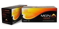 Toner Mgn Alternativo Para Brother Tn350 Mfc7220 7420 Hl2040
