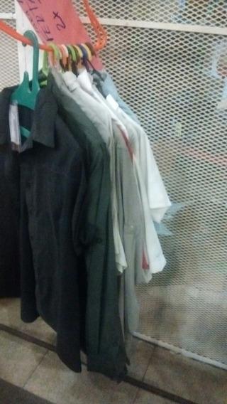 Camisas Salomón