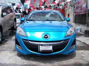 Mazda Mazda 3 ***** Credito*****