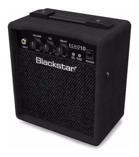 Amplificador Guitarra 10w Blackstar Lt-echo 10 Delay Mp3
