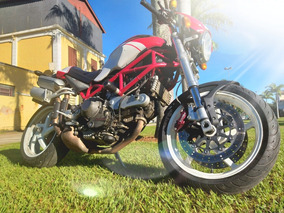 Ducati Monster S2r 1000cc