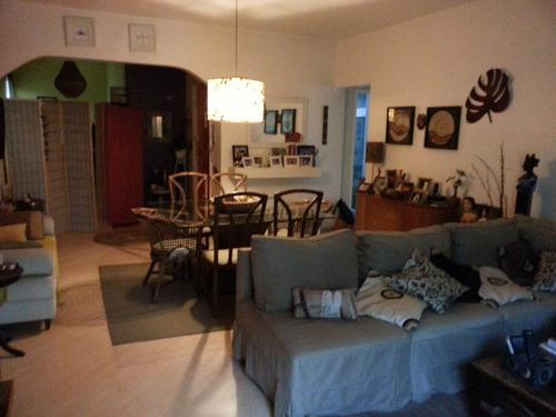 Apartamento À Venda, 3 Quartos, 1 Suíte, 2 Vagas, São Conrado - Rio De Janeiro/rj - 24131
