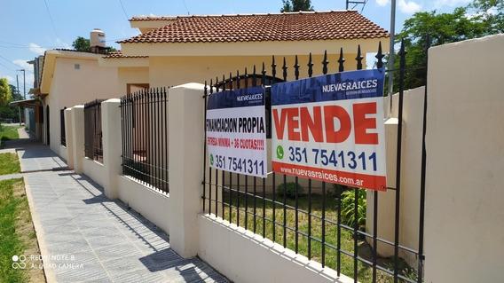 Casa Venta Arguello Norte