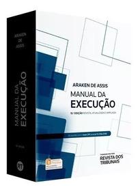 Manual Da Execução