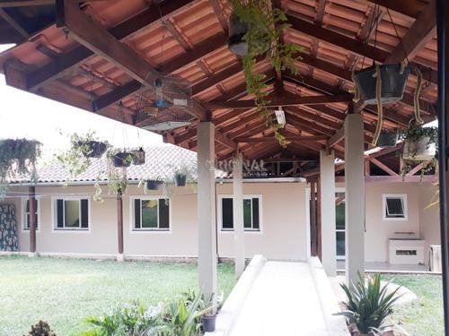 Imagem 1 de 16 de Casa Residencial Para Alugar - 00084.001