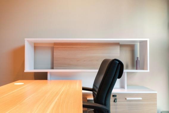 Alquiler De Oficinas Y Consultorios Por Hora Frente Al Wtc