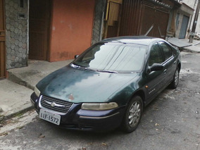 Chrysler Stratus 2.0 Le Manual