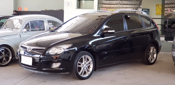 Hyundai I30 Cw 2.0i Gls Gasolina Manual