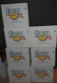 Papas Facu
