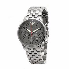 Relógio Emporio Armani, Ar0624, Novo, Masculino, Original
