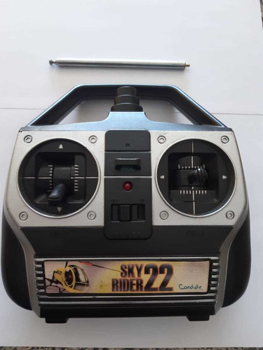 Sky Rider 22 - 6406 - Só O Controle Remoto
