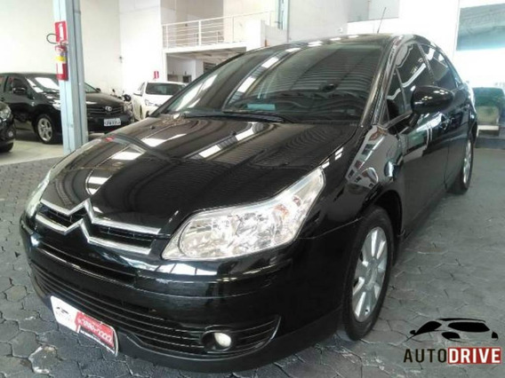 Citroën C4 Pallas Exclusive 2.0 Aut