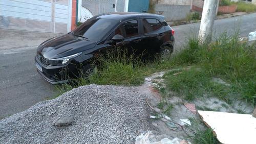 Fiat Argo 2021 1.0 Flex 5p