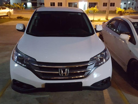 Honda Cr-v Americana Lx
