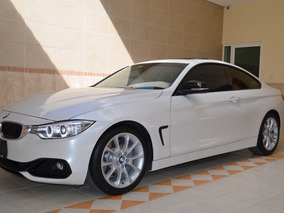 Bmw Serie 4 2.0 428ia Coupe Sport Line At