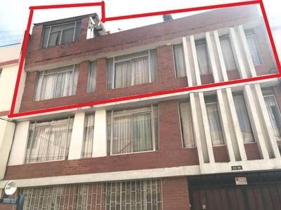 Departamento Muy Amplio + 2 Suites De Venta Sector Vicentina