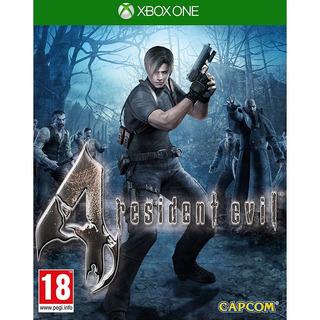 :: Resident Evil 4 Para Xbox One Nuevo :: Bsg
